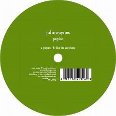 """Johnwaynes/PAPIRO 12"""""""