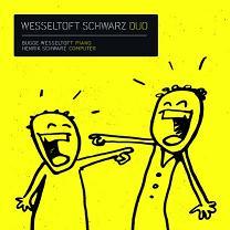Bugge Wesseltoft+Henrik Schwarz/DUO LP
