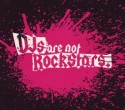 DJ's Are Not Rockstars/MIX CD