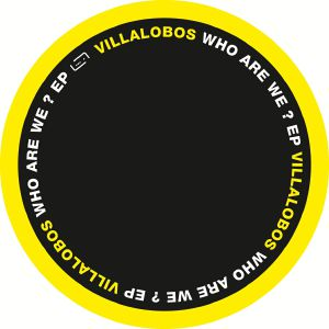 Ricardo Villalobos/WHO ARE WE? EP 12""