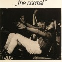 Normal, The/TVOD & WARM LEATHERETTE 7""