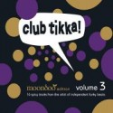 Various/CLUB TIKKA 3 CD