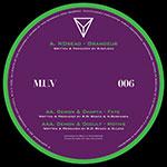 """Various/GRANDEUR EP 12"""""""