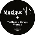 """Various/HOUSE OF MUZIQUE VOL. 2 12"""""""