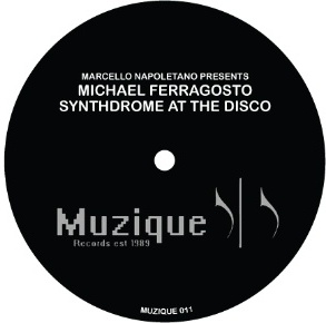 Michael Ferragosto/SYNTHDROME AT...12""
