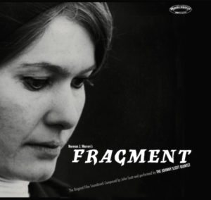 John Scott/FRAGMENT OST 7""