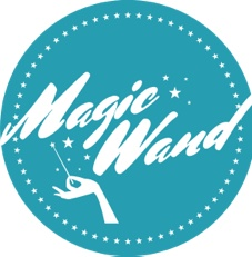 Various/MAGIC WAND VOL. 3 12""