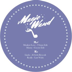 "Various/MAGIC WAND VOL. 7 12"""