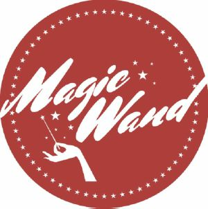 Various/MAGIC WAND VOL. 14 12""
