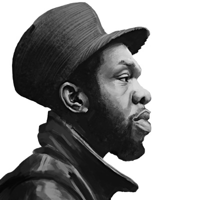 Jeru The Damaja/99.9 PERCENT 12""