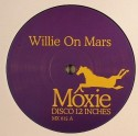 Unknown/WILLIE ON MARS 12""