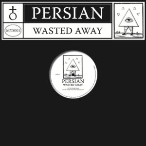 Persian/WASTED AWAY 12""