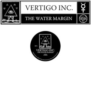 Vertigo Inc./THE WATER MARGIN EP 12""