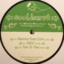 Coolhurst/BAMBA GAS COIN 12""