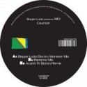 Beppe Loda Presents MC1/COUNTER 12""
