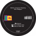 Bottin & Tinpong/NEW RELIGION  12""