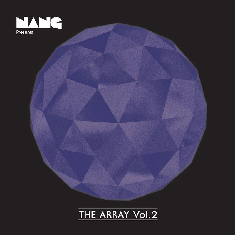 Various/NANG PRESENTS THE ARRAY VOL2 CD