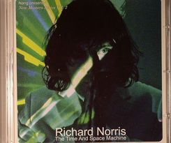 Richard Norris/NEW MASTERS VOL 2 CD