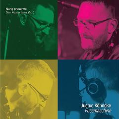 Justus Kohncke/NEW MASTERS VOL 3 CD