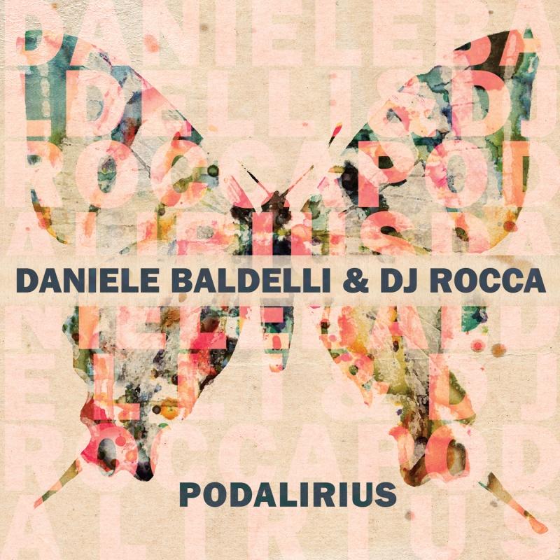 Daniele Baldelli+DJ Rocca/PODALIRIUS CD