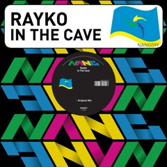 Rayko/IN THE CAVE 12""
