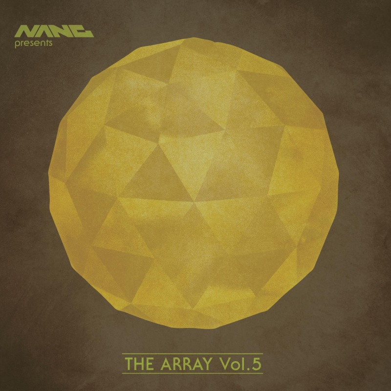 Various/NANG PRESENTS THE ARRAY VOL5 CD