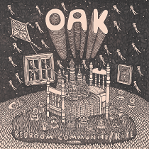 Oak/OTAKU (ASC REMIX) 12""
