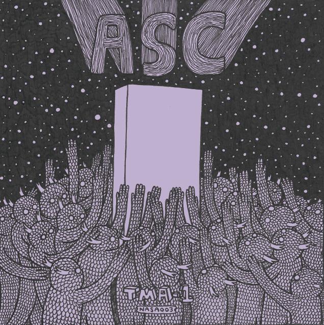 "ASC/TMA-1 EP 12"""