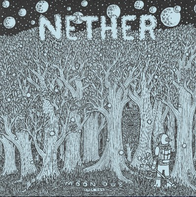 Nether/MOON DUB 12""
