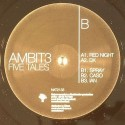 Ambit 3/FIVE TALES EP 12""