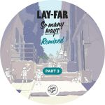 Lay-Far/SO MANY WAYS: REMIXED PT. 3 12""