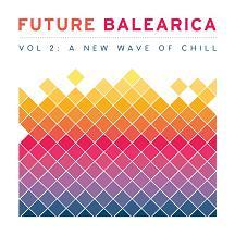 Various/FUTURE BALEARICA 2 DCD