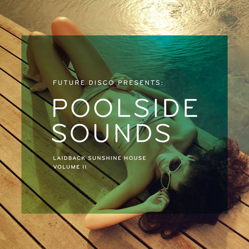 Various/POOLSIDE SOUNDS VOLUME 2 DCD