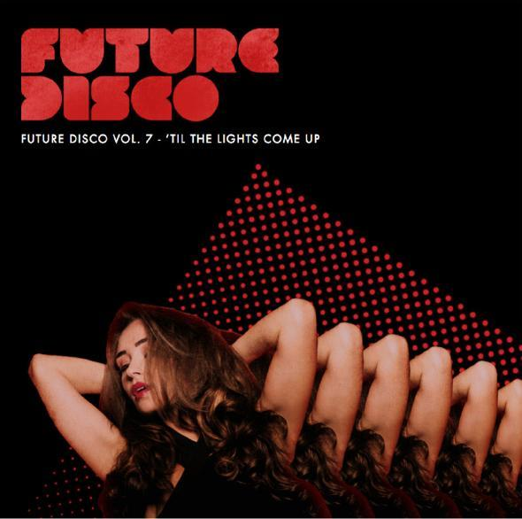 Various/FUTURE DISCO #7 - TIL THE... DCD