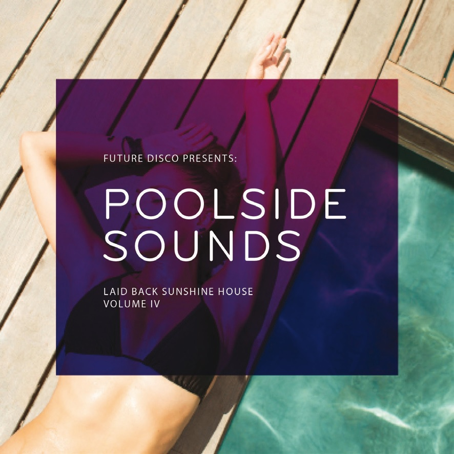 Various/POOLSIDE SOUNDS VOLUME 4 DCD