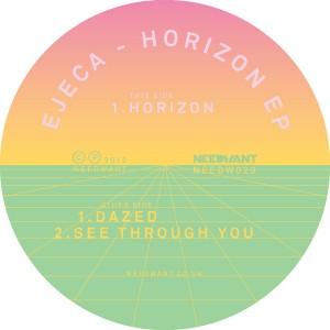 """Ejeca/HORIZON EP 12"""""""
