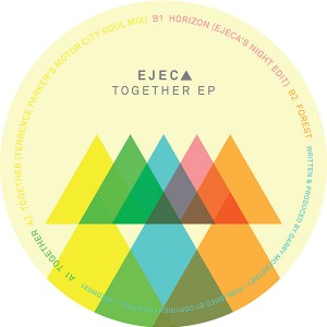 Ejeca/TOGETHER 12""
