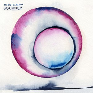 Mario Basanov/JOURNEY DLP+CD