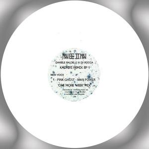 "D. Baldelli & DJ Rocca/KACHIRI RX #1 12"""