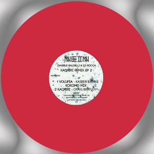"D. Baldelli & DJ Rocca/KACHIRI RX #2 12"""