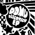 """Domu/DISCOTECH EP II 12"""""""