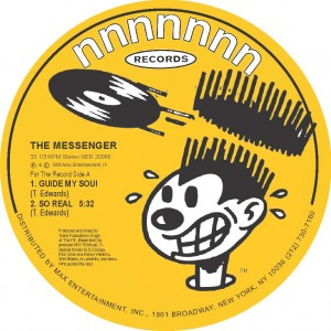 Messenger,The/GUIDE MY SOUL 12""