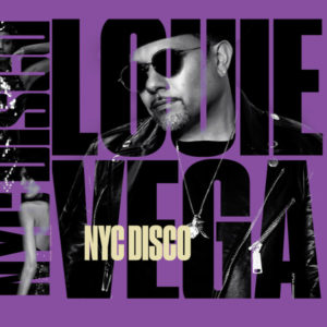 Louie Vega/NYC DISCO PART 2 DLP