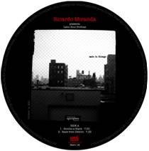 """Ricardo Miranda/EP-GLENN UNDERGROUND 12"""""""