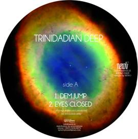 """Trinidadian Deep/EP III 12"""""""