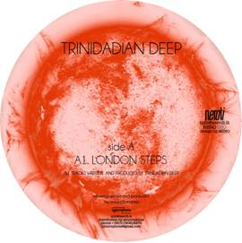 "Trinidadian Deep/EP IV 12"""