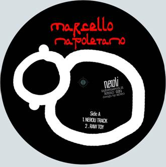 Marcello Napoletano/THE NEROLI EP 12""