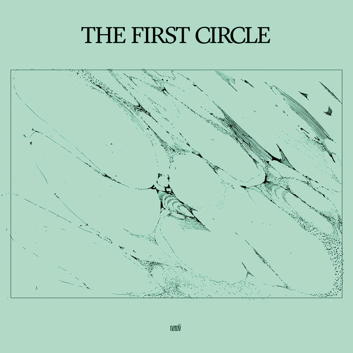 Various/THE FIRST CIRCLE LP