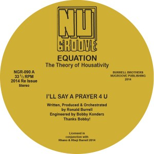 Equation/THE THEORY OF HOUSATIVITY 12""
