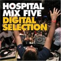 London Elektricity/HOSPITAL MIX 5 CD
